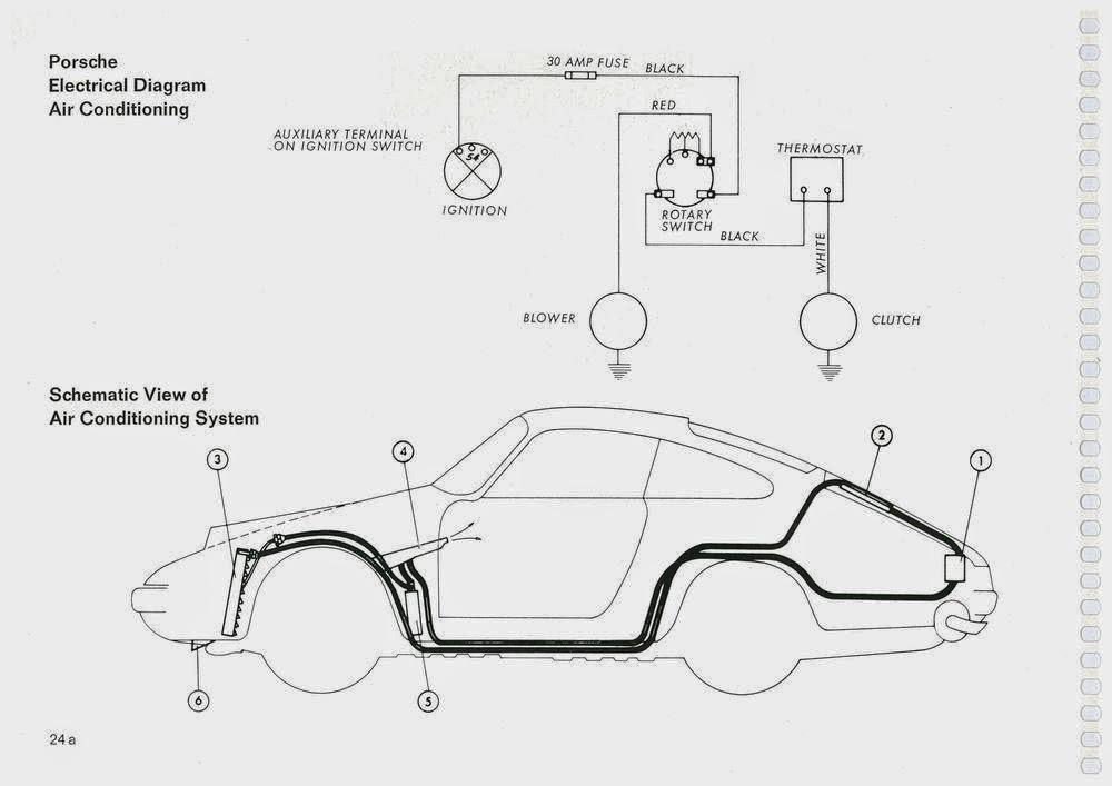 m e m o: 1967 Porsche 912 manual