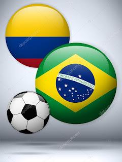 Бразилия – Колумбия  смотреть онлайн бесплатно 7 сентября 2019 прямая трансляция в 03:30 МСК.