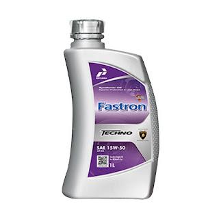Oli Mobil terbaik Pertamina Fastron