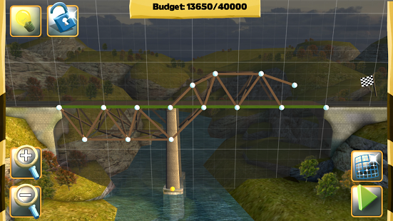 Bridge Constructor Android Game APK