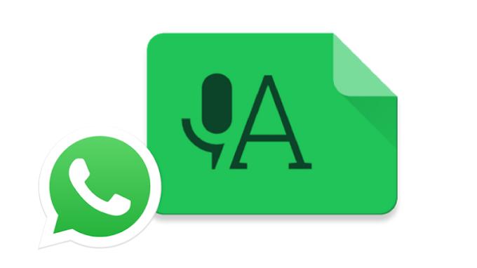 WhatsApp Sesli Mesajı Yazıya Çevirme Nasıl Yapılır?