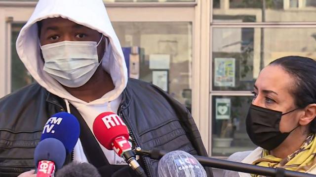 """فرنسا: عنف الشرطة المصور يحيي الجدل حول قانون """"الأمن العالمي"""""""