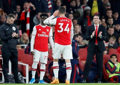5 thất bại khiến Emery phải khăn gói rời Arsenal 3