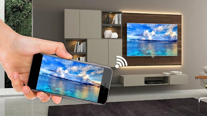 We have brought three easy ways to solve your problem, so that you will be able to understand how you can connect Android phone to TV from your mobile.