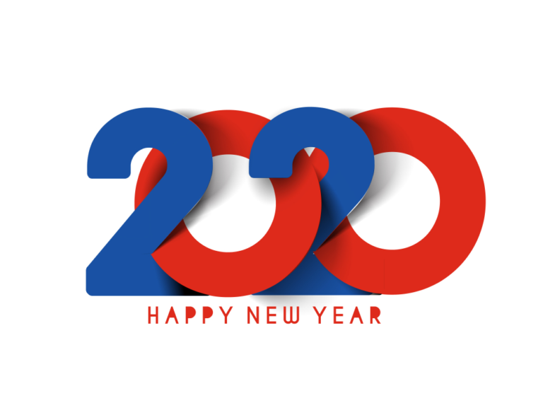 (Advance) Happy New Year 2020 - Happy New Year Wishes