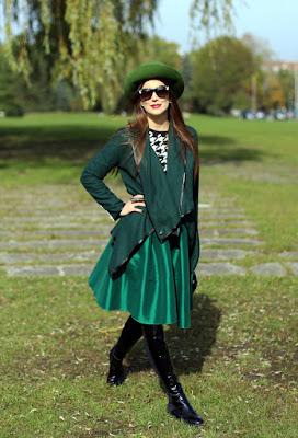 Outfits con botas Negras de moda