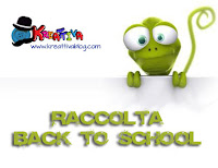 raccolta back to school