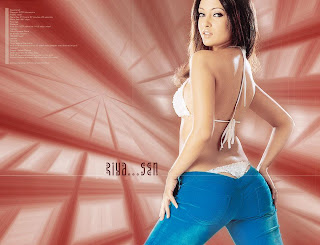 Riya Sen hot hd wallpapers