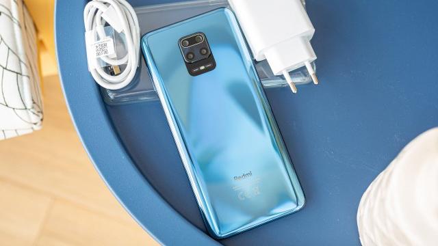 مستخدمو هواتف ريدمي نوت 9 Redmi Note يشتكون من مشاكل في الكاميرا !