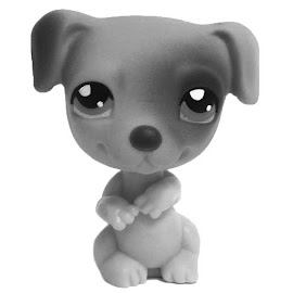 LPS Jack Russell V1 Pets