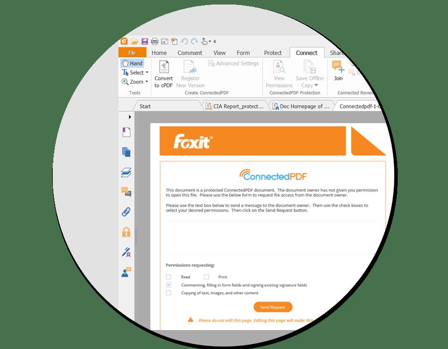 Foxit Reader 9.5.0.20723