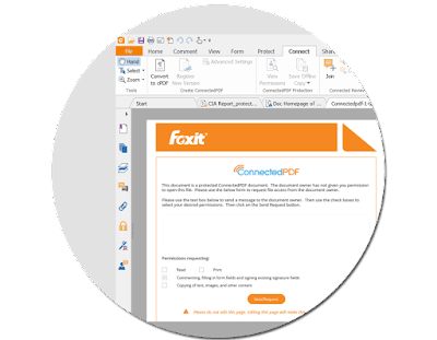 Foxit Reader 9.4.0 Build 16811