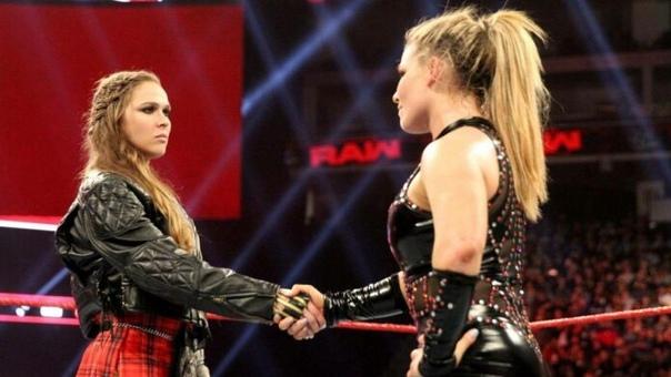 По слухам, Ронда Роузи скоро может вернуться в WWE