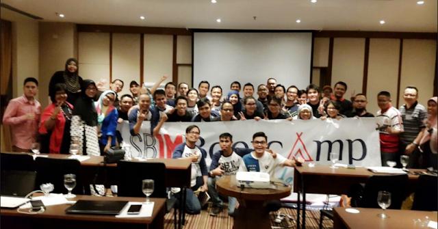 tempat belajar bisnis online gratis Bengkulu