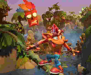 Game PS1 di Android