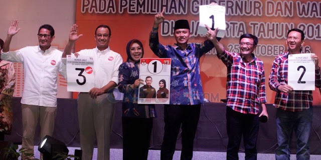 Mantan Rival Akui Jakarta Menjadi Teduh di Tangan Anies Baswedan