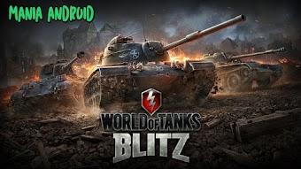World of Tanks Blitz v4.2.0.267 Apk Obb Full Torrent