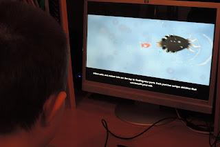 EA games spore