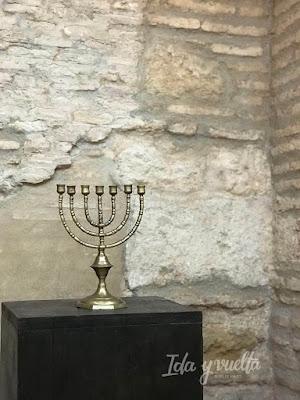 Visitar Córdoba sinagoga