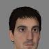 Mikel San José Fifa 20 to 16 face
