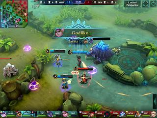 تنزيل و تحميل لعبة بانغ بانغ Mobile Legends Bang Bang