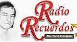 Radio Recuerdos fm en vivo