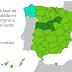 """Galicia saldrá el lunes del estado de alarma y será la primera región que entra en la """"nueva normalidad"""""""