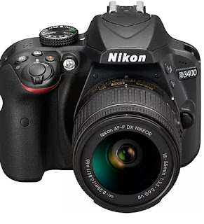 Entry level DSLR
