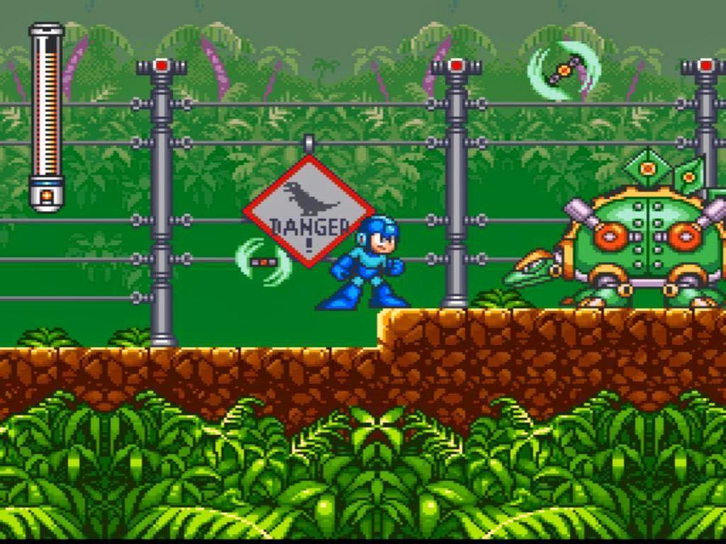 Megaman 2 rom snes mac » psorrohalsio ga