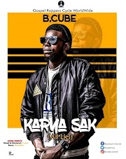 DOWNLOAD MP3: KARYA SAK -  B.CUBE (prod. by Shambee Puzzle)