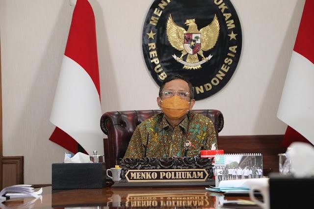 Dana Otsus Papua Diperpanjang, Pengawasan Lebih di Perketat