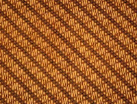 Batik Parang KLITIK