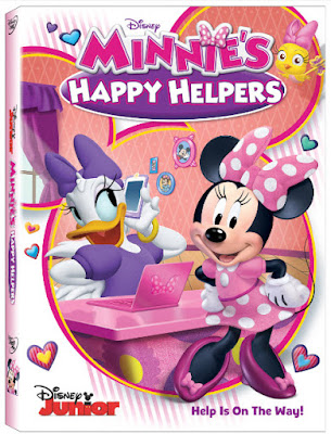 Minnie's Happy Helpers [Latino]