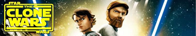 Star Wars: La Guerra de los Clones - Temporada 7 [Latino]