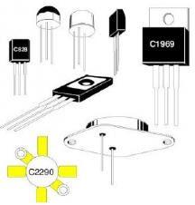Pengertian dan Jenis Transistor