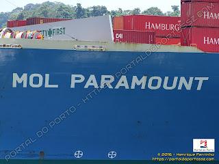 MOL Paramount