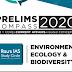 Rau's IAS Environment & Ecology Prelims Compass 2020 PDF Notes