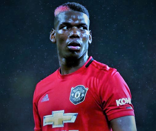Sports: Pogba Expresses Frustration Over Injury