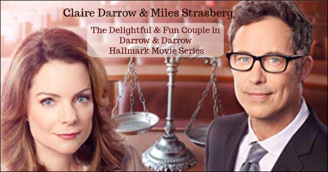Darrow & Darrow Hallmark Movie
