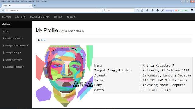 ArKa.web.id