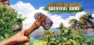 Island Is Home Survival Simulator Game_fitmods.com