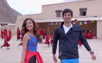 Ho Jaa Awara Video Song