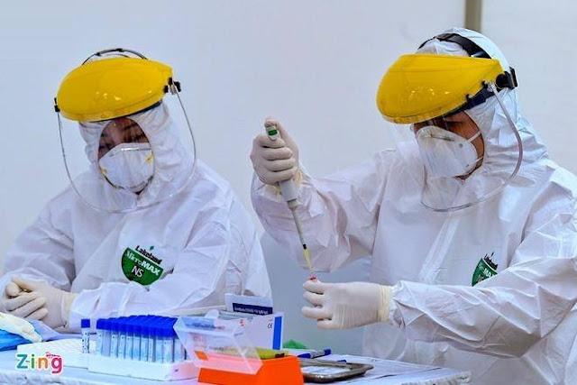 Giám đốc CDC Nguyễn Nhật Cảm Hà Nội từng đề xuất mua thêm rất nhiều máy móc