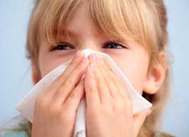 6 cara untuk membantu anak Anda terhindar dari flu