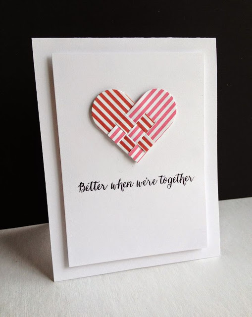 Hjerter Valentinsdag
