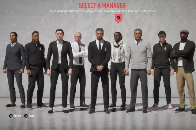 FIFA 20 Akan Hadirkan Manajer Wanita Untuk Pertama Kalinya
