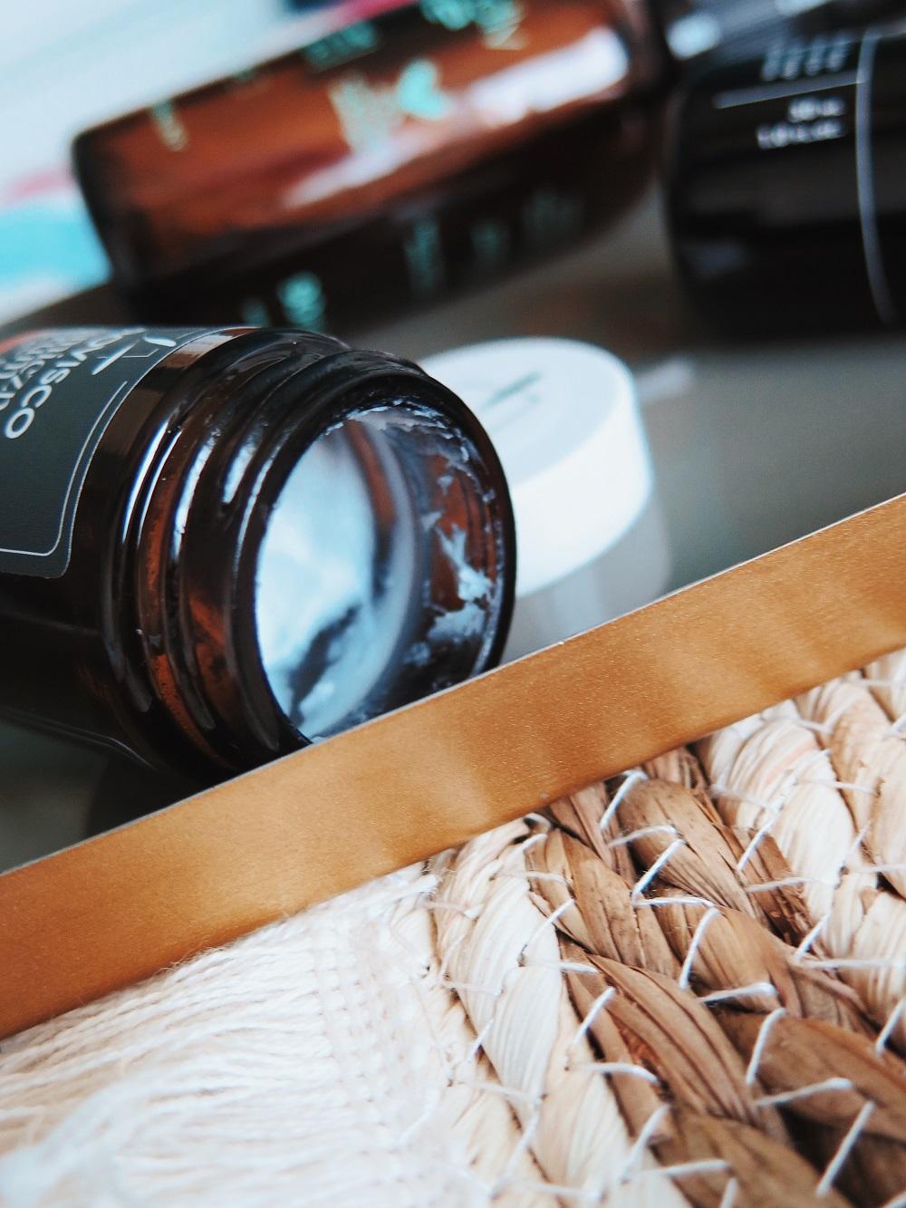 Testujemy pielęgnację naturalną  Polskie marki - Polny Warkocz, d'Alchemy, Asoa, Uzdrovisco