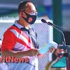 Pangdam Hasanuddin Resmi Buka Pertandingan Tenis Antar Instansi