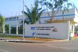 Lowongan Kerja PT Toyota Tsusho Logistic Center Terbaru 2021