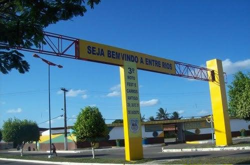 Entre Rios tem acesso de visitantes suspenso e praias estão fechadas até o próximo domingo